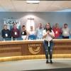 Diretoria da UCAVI 2020 inicia ações