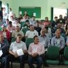 Vereadores apresentam lista de reivindicações aos candidatos da região