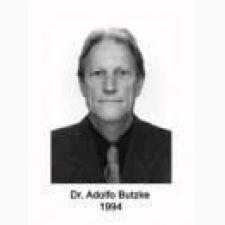 Adolfo Butzke