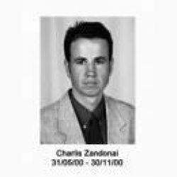 Charlis Zandonai