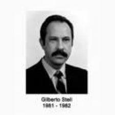 Gilberto Steil