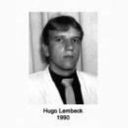 Hugo Lembeck